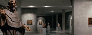 Východoslovenská galéria East Slovak Gallery Header Photo