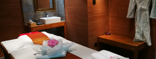 TAWAN Bratislava - Thai massage Header Photo