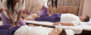 TAWAN Italska - thai massage Header Photo