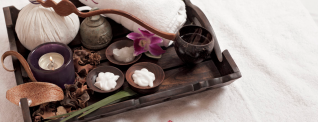 TAWAN Barceló Brno Palace -  thai massage Header Photo