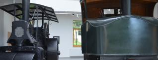 Banícke múzeum v Rožňave - Sentinel Header Photo