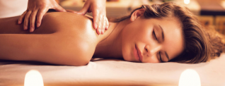 ZENERGY Brno Krenova - thai massage Header Photo