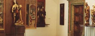 Šarišské Múzeum Bardejov - Historická expozíc Header Photo