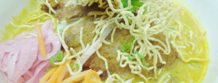Pho Basil Header Photo