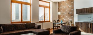 Hotel Artin - Apartmány Header Photo