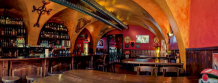 Irish Pub Header Photo