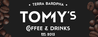 Tommy's Coffee & Drinks Header Photo