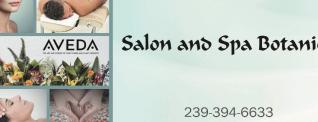 Salon and Spa Botanica Header Photo