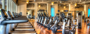 XCEL Fitness Spa Header Photo