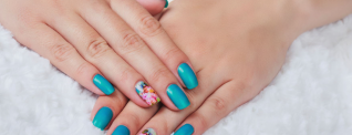Elite Nails Spa Header Photo