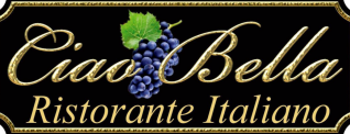 Ciao Bella Ristorante Italiano Header Photo
