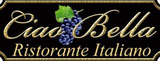 Ciao Bella Ristorante Italiano Header Photo