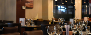 Bachcus Restaurant and Wine Bar Header Photo