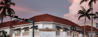SAILS Restaurant Header Photo