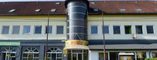 Hotel Rubín Header Photo