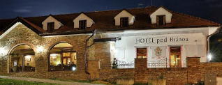 Hotel Pod Bránou Header Photo